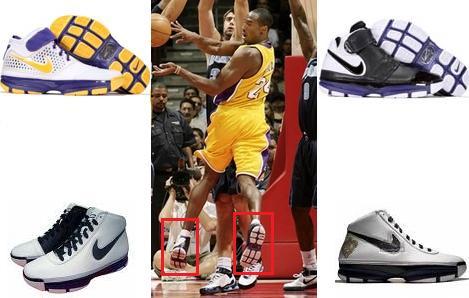 Kobe Bryan Hyperdunks. Nike launched the Hyperdunk shoes ...