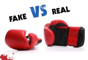 Fake vs Original