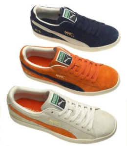 Original Puma Shoes