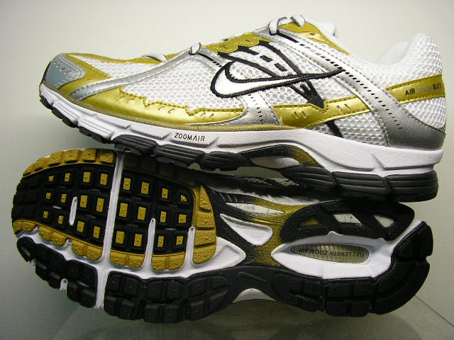 937c9af369a2 Nike and their Running Shoes Technology